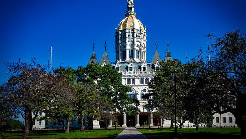 CT Capitol