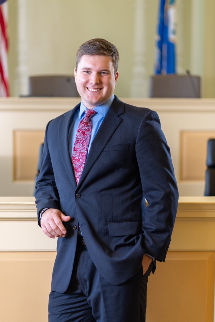 Justin Krajeski